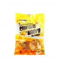 超級麥盧卡蜂膠潤喉糖 (柑橘水果) (100克)